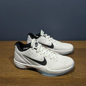 Nike Zoom Hyper Attack Volleyball Shoes